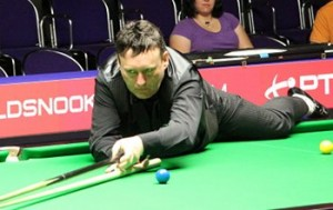 Jimmy White.