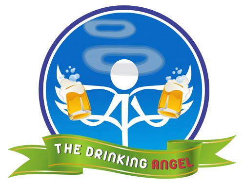 The Drinking Angel.