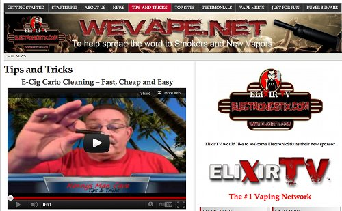 14 Great New Vaping Blogs – Ashtray Blog