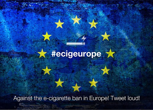 ECIG Twitter picture.