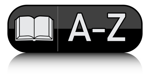 A to Z Button