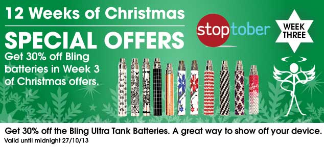 Week 3 Christmas Offers