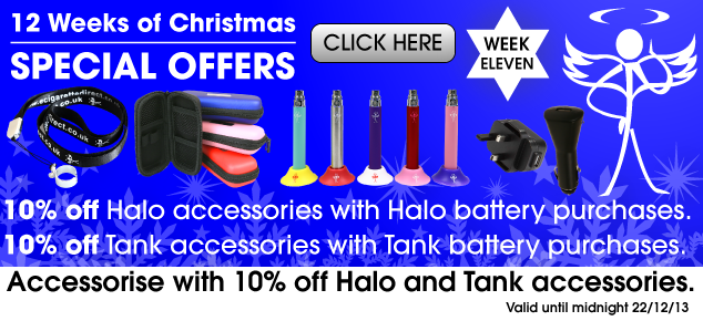 Week 11 Christmas Offers