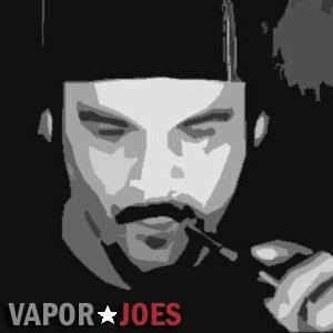 Joe Petner of Vapor Joes.