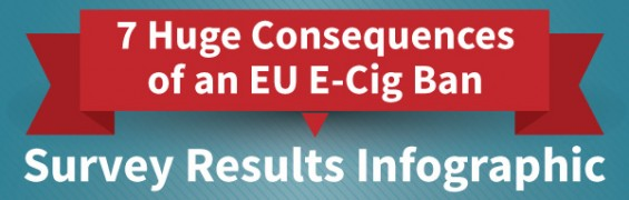 7 Shocking consequences of an EU Ecig ban