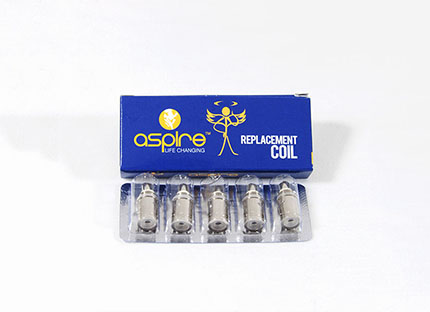 Aspire Replacement Coils