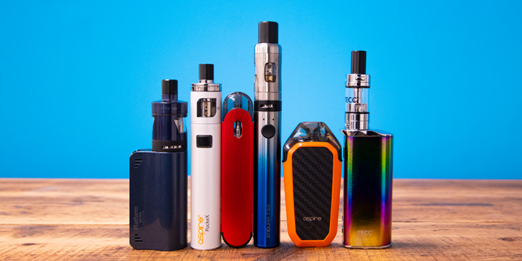 Vape Batteries Guide: Featured Image