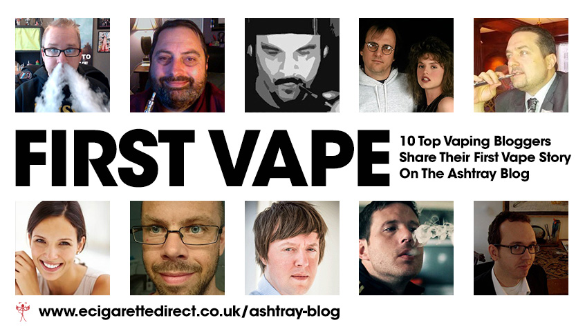 collage of vapers
