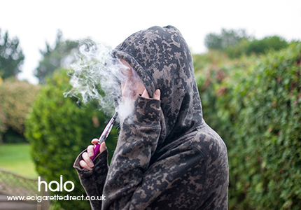 Stealth Vaping