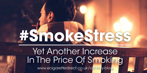 smoke stress increase tax