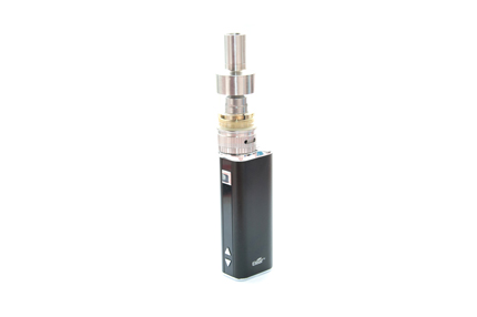 iStick 30W with Aspire Atlantic Clearomiser