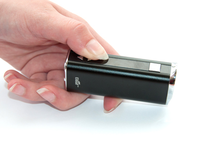 How to lock the 30W iStick