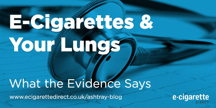 E-Cigs Your Lungs