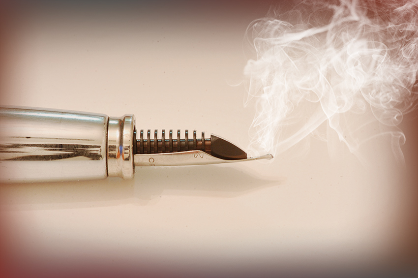 Ecigarette debate funding: Who pays?