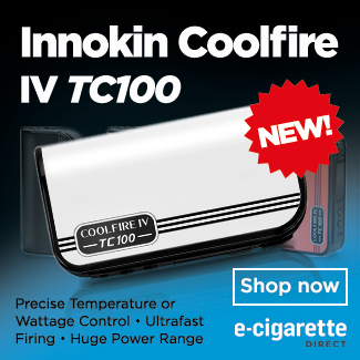 Top electronic cigarette in USA