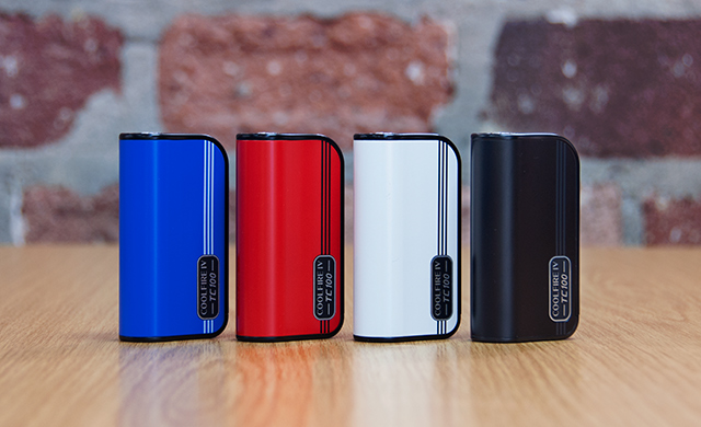 Innokin Coolfire IV TC100 Colours