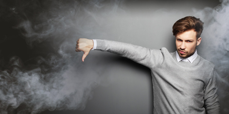 14 common objections to vaping and why they're wrong featured image