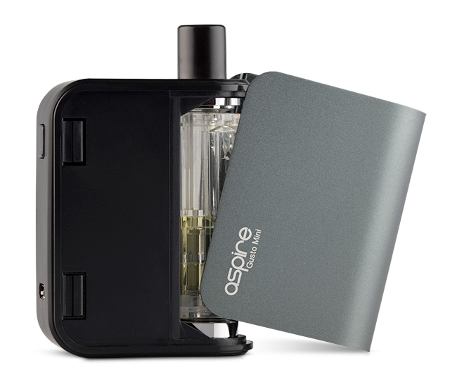 Pod Systems: A New Way to Vape | Ashtray Blog
