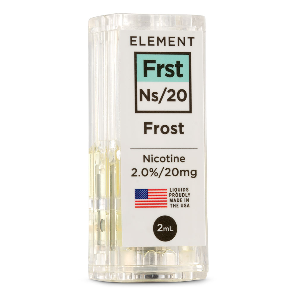 NS20 Frost