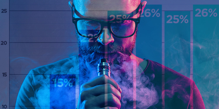 Story of vaping - feature image.