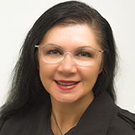 Professor Marewa Glover, Director of the independent Centre of Research Excellence, Indigenous Sovereignty and Smoking