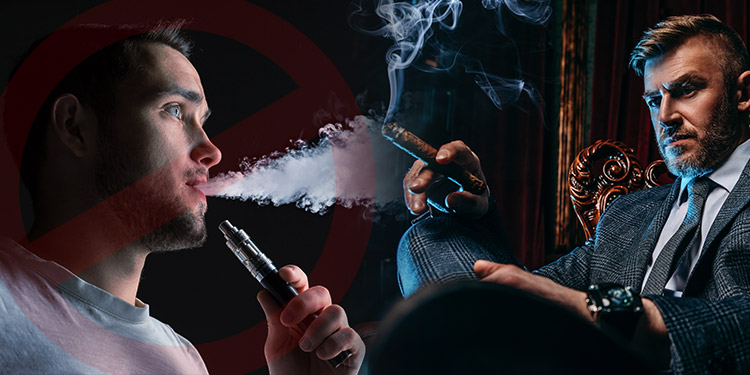 Vaping & Tobacco Featured Image.