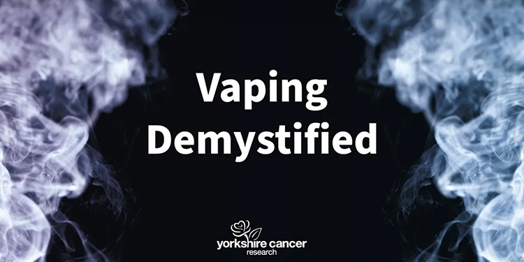 Vaping Demystified - Featured Image