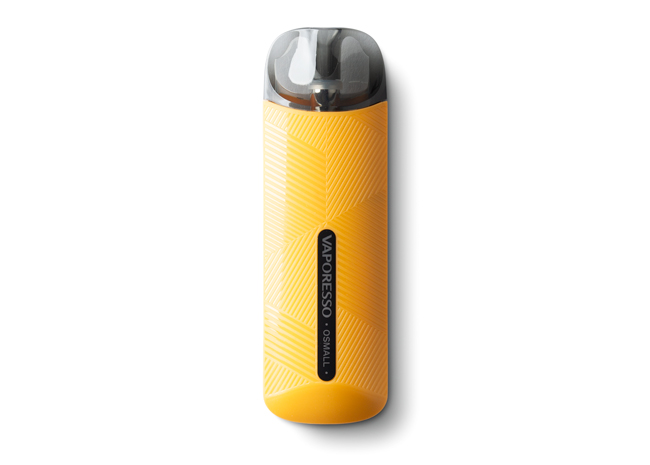 The compact Vaporesso Osmall.