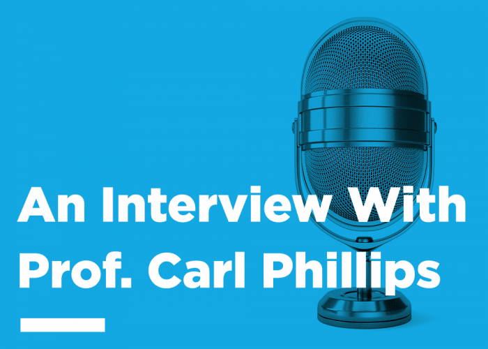 E-cig Safety Interview Carl Phillips