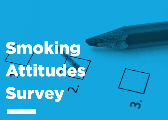 Smoking Attitudes Survey
