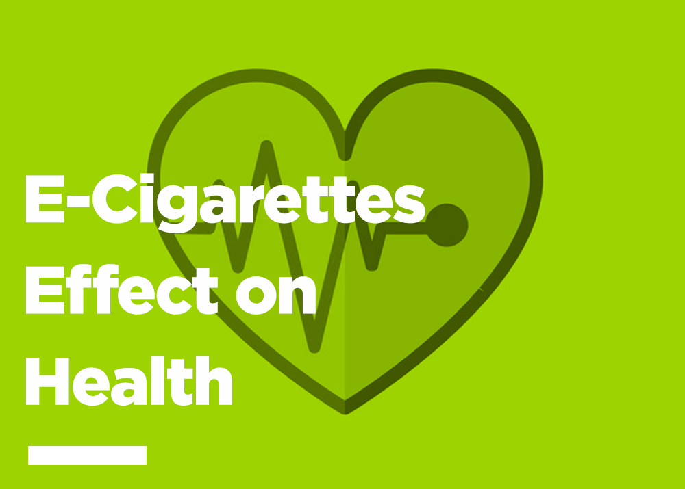 Cheap Cigarettes Uk Delivery >> Electronic Cigarettes Effect on Health | ECigaretteDirect