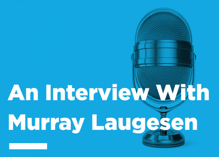 E-Cigarette interview with Dr Murray Laugesen