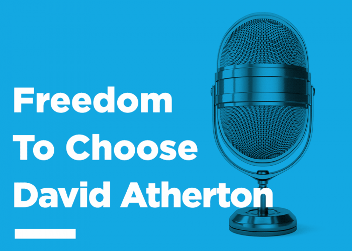 An Interview with David Atherton