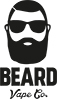 beard e-liquid logo