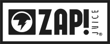 zap juice e-liquid logo