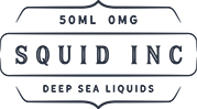 squid inc e-liquid logo