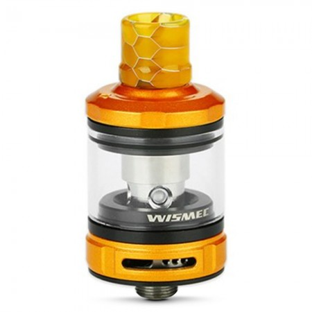 Wismec Amor NS Pro Tank Orange