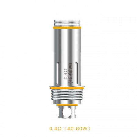 Replacement Aspire Cleito DCC Coils