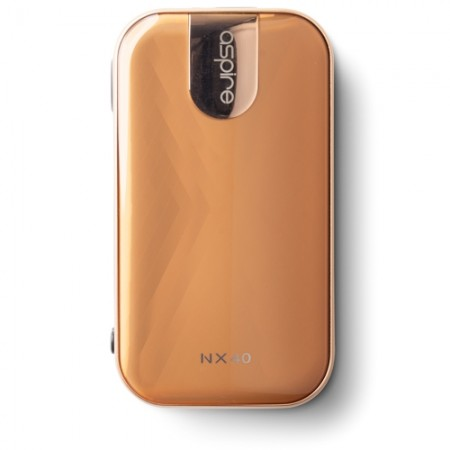 NX40 | Aspire Gold