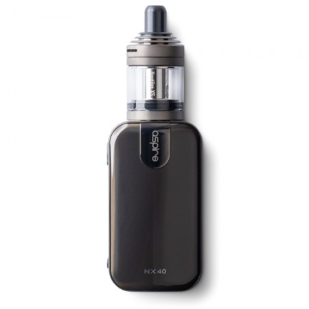 Rover 2 Kit | Aspire Gun Metal