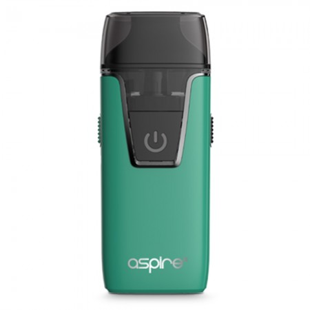 Nautilus AIO Pod Kit | Aspire Green