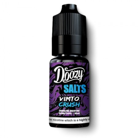 Doozy Vape Vimto Crush