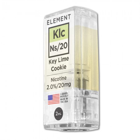 Element NS20 - Key Lime Cookie