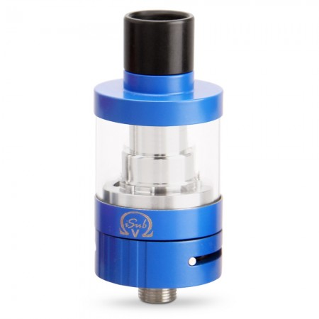 Innokin iSub VE TC Tank Blue