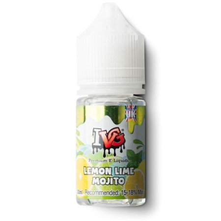 Lemon Lime Mojito | IVG Concentrates