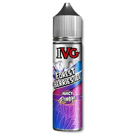 Forest Berries Ice | IVG