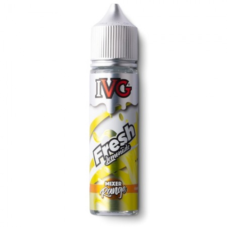 Fresh Lemonade | IVG Mixer Range