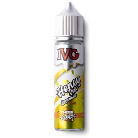 Honey Dew Lemonade | IVG Mixer Range