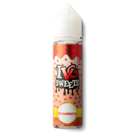 Strawberry | IVG Sweets