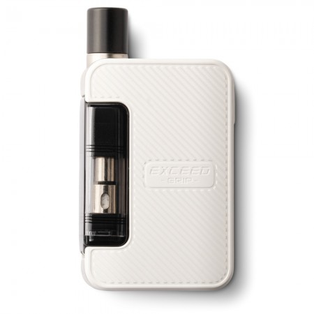 Exceed Grip | Joyetech - White 1